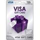 Vanilla Visa - Various Amounts under $25