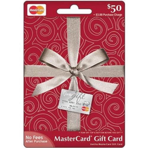 25 Visa Gift Ca... $50 Visa Gift Card Png